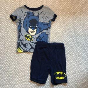 Gap Batman Pajamas